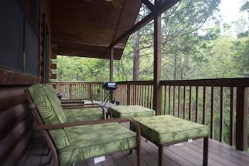 Enchanted Forest Resort in Eureka Springs, Arkansas