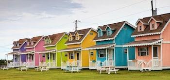 Hatteras Sands Camping Resort in Hatteras, North Carolina