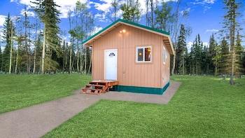 Alaska's Bonita Cabins in Soldotna, Alaska