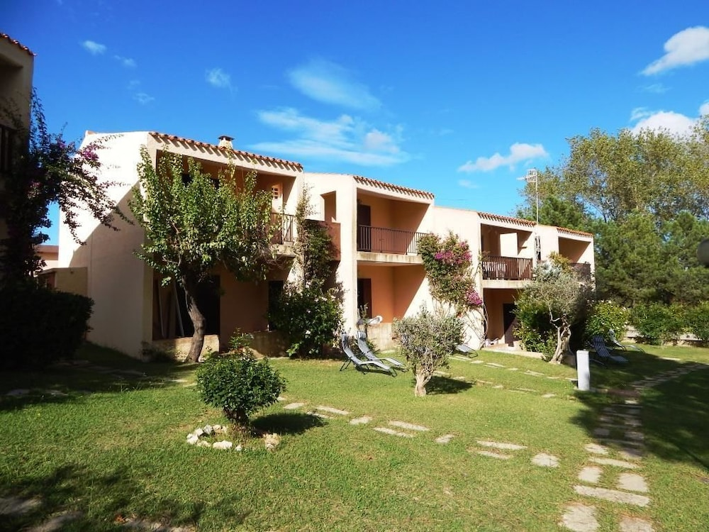 AffittaSardegna - Mediterranea Apartment