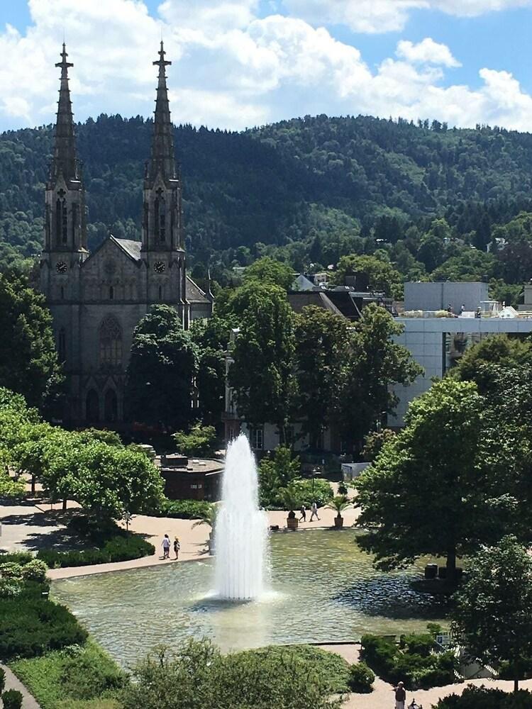 Ferienwohnung I Love Baden-Baden