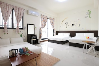 Michong Guest House in Taitung