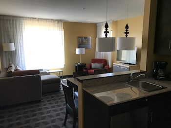 TownePlace Suites by Marriott New Hartford in New Hartford, New York