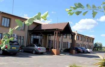 Adansonia Hotel in Francistown