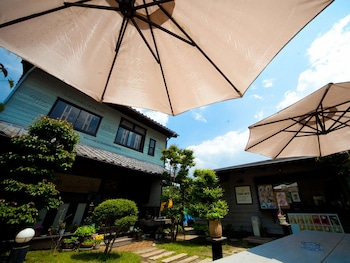 橡果山莊飯店