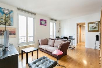 洛卡帕拉丁公寓飯店