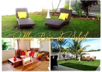 Villa Brin de Soleil