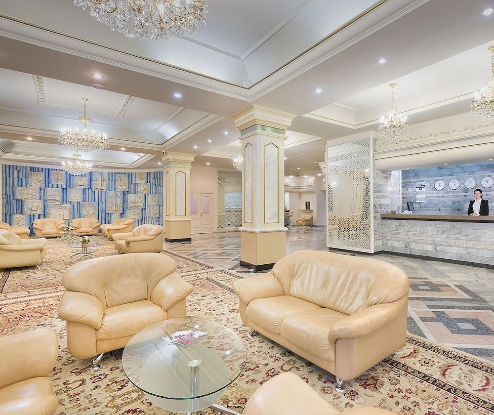 Hotel Otrar