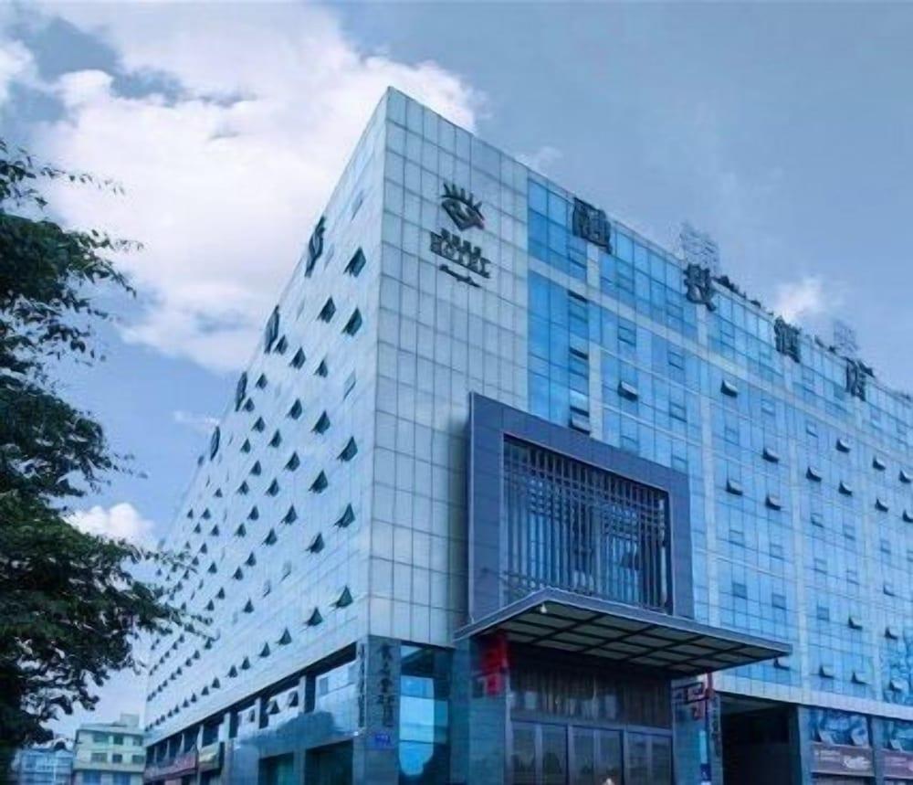 Chengdu Rongtou Hotel