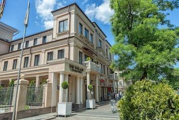 De Volan boutique hotel in Odessa