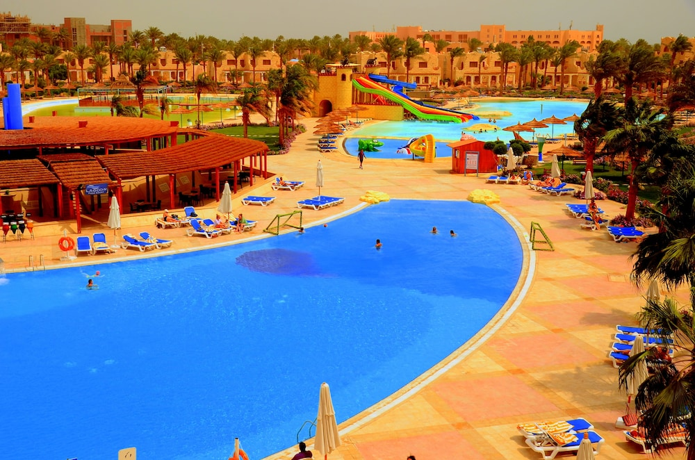 Royal Lagoons Aqua Park Resort Families and Couples Only - All Inclusi