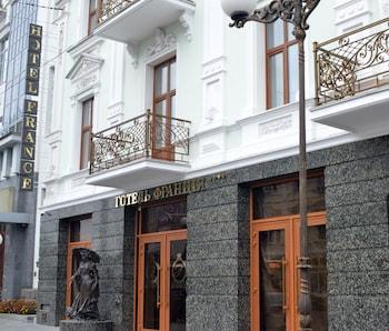 Hotel France in Vinnytsya