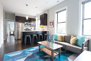 Playful 2BR in Bucktown by Sonder