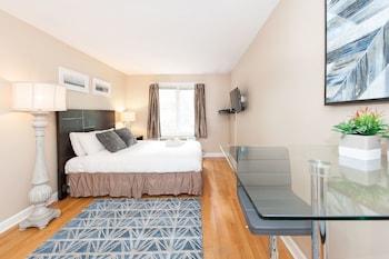 松德爾活力黃金海岸開放式公寓飯店