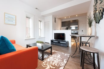 Colorful 1BR in the South Loop by Sonder