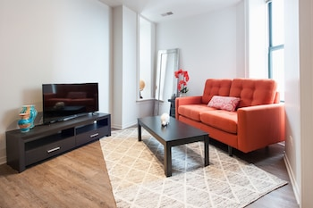 Delightful 1BR in South Loop by Sonder