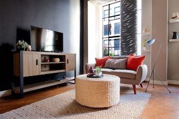 Loft Style 1BR in DTLA by Sonder