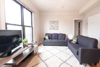 Charming 3BR in Lake View by Sonder in Chicago, Illinois