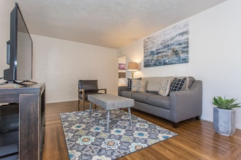 Smart 1BR in North Park by Sonder