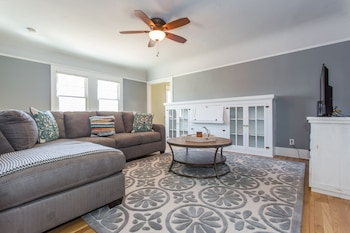 Grand 3BR in North Park by Sonder