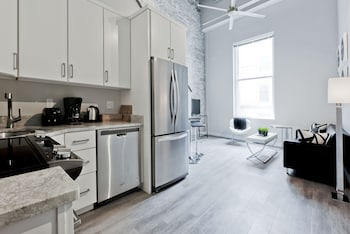 Chic 2BR in Downtown by Sonder in Boston, Massachusetts