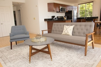 Airy 2BR in Beverly Hills by Sonder in Los Angeles, California