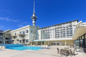 Private sale: save 10% Cosy City Apartment with Pool Auckland (Western Australia 675734 3.5) photo