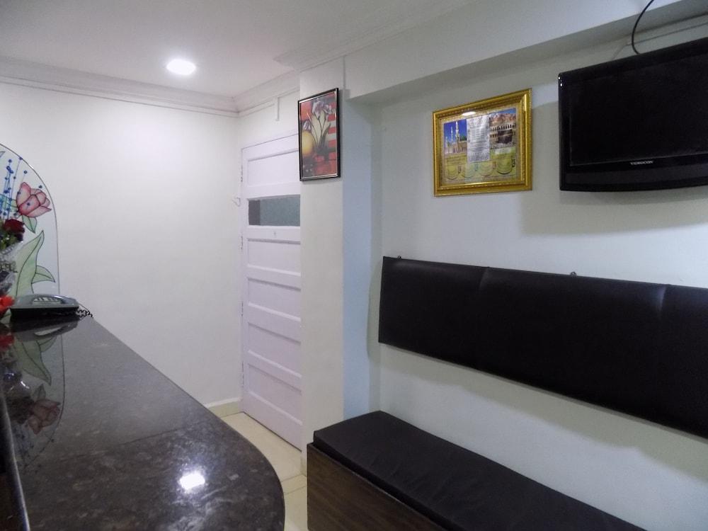 Sharmin Residency