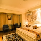 Shanghai Ting Hotel Apartment