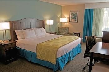 Williamsburg Hotel Historic District