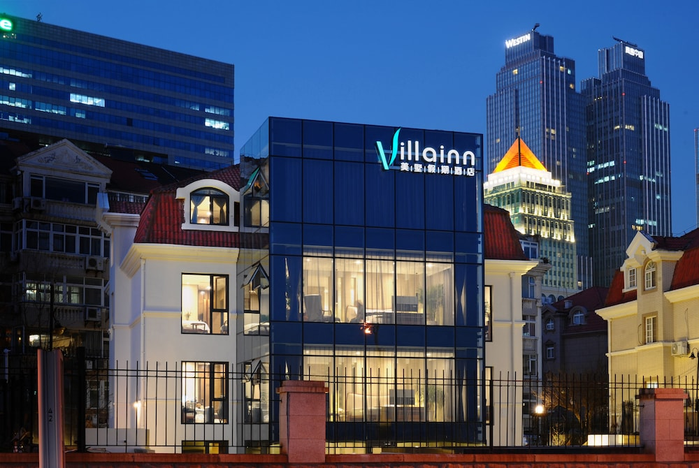 Villa Inn 8 Qingdao