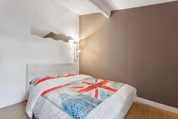 tarifs reservation hotels Nouvel Oasis - Toulouse Saint Cyprien