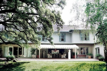 霍耶維德之家飯店