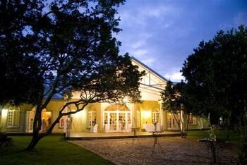 植物園飯店