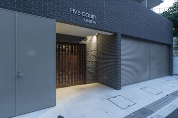 Photo for Five Court Umeda in Osaka