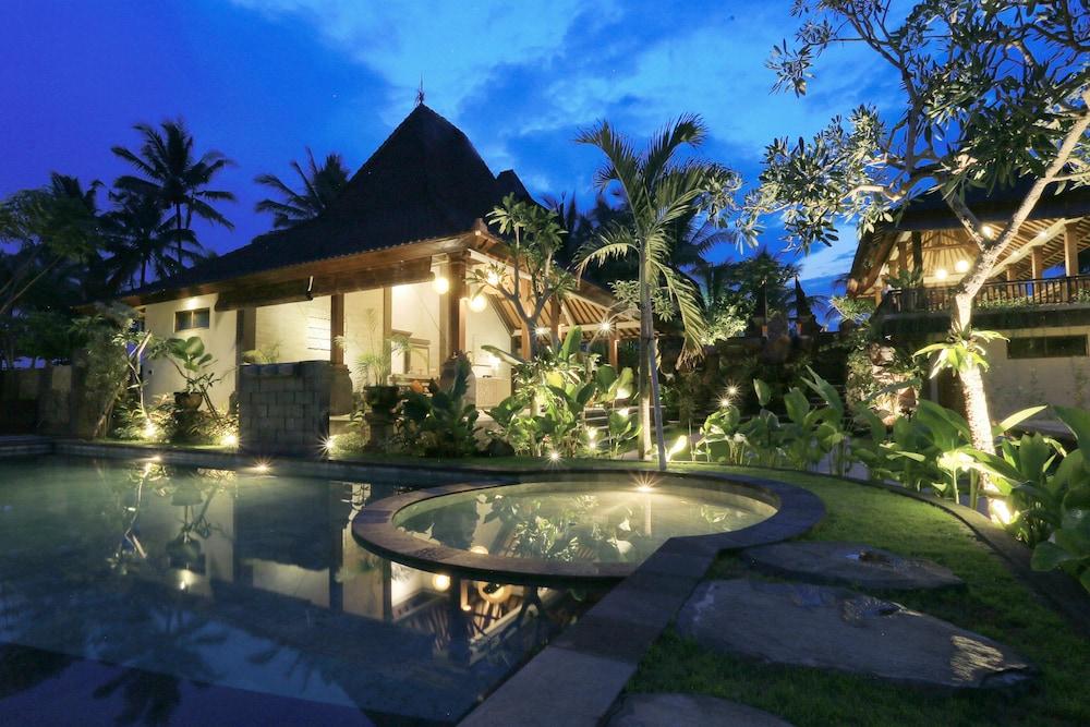 Masia Villa Ubud