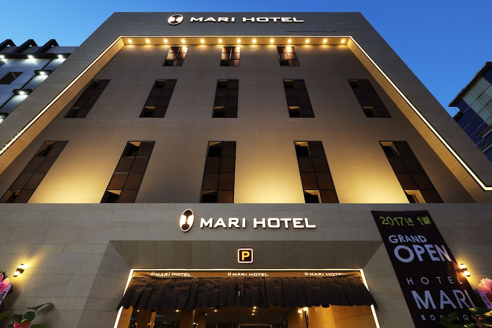 MARI boutique hotel