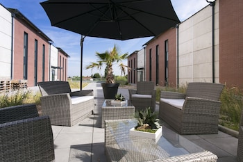 tarifs reservation hotels ZENAO Appart'hotel Troyes