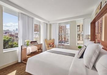 Mondrian Park Avenue in New York, New York