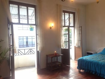 Guesthouse. N. in Quito