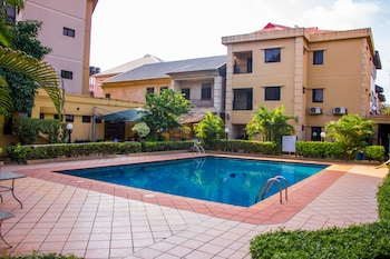 Photo for Heritage House Square Hotel in Lagos