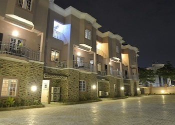 Sheer Luxury Apartments & Suites in Abuja