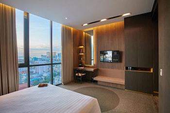 Lumiere Hotel in Phnom Penh