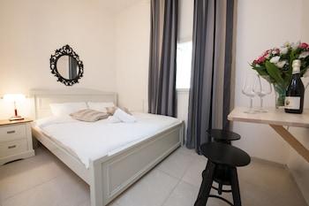 Jonathan hotel in Ben Yehuda in Jerusalem