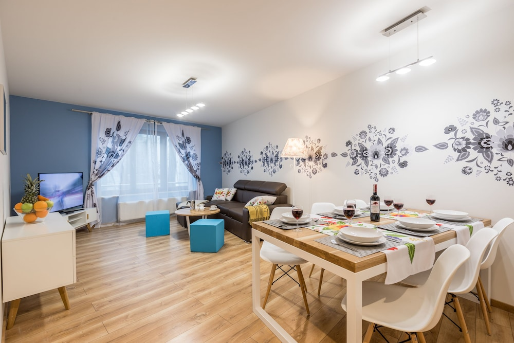 Apartments Kremer Cracow