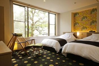 有馬溫泉小鳥日式旅館