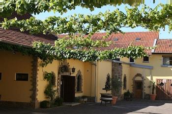 Weinhotel - Johann Tullius in Bad Sobernheim