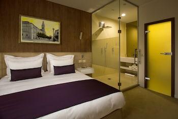 Hotel Vila Class