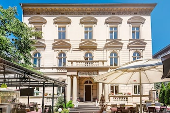 Photo for Garden Palace Hotel in Krakow
