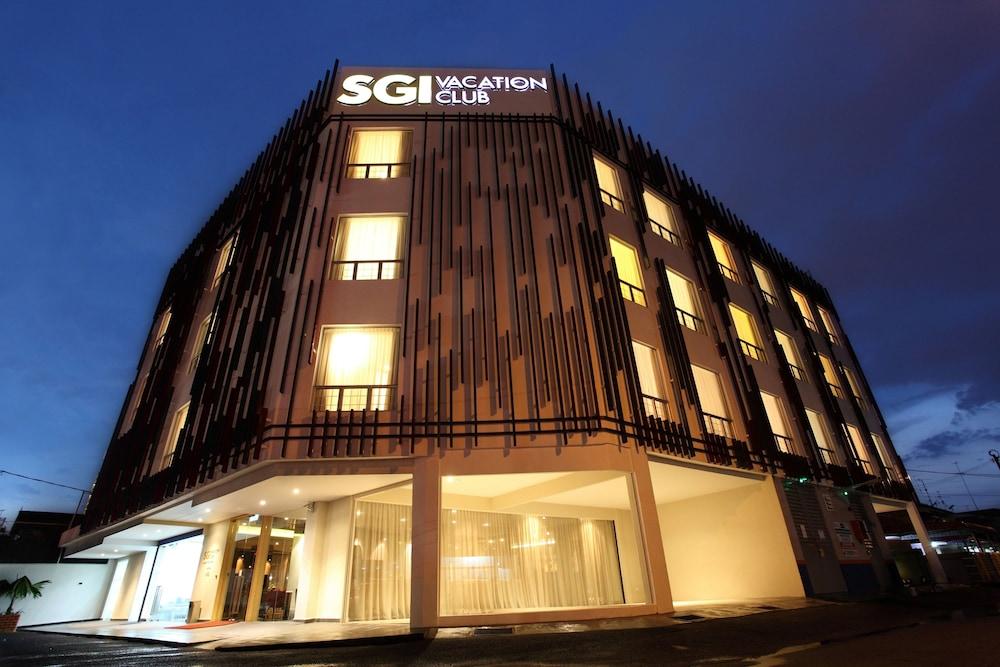 SGI Vacation Club Melaka